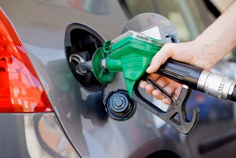 Subieron las gasolinas en víspera de Año Nuevo