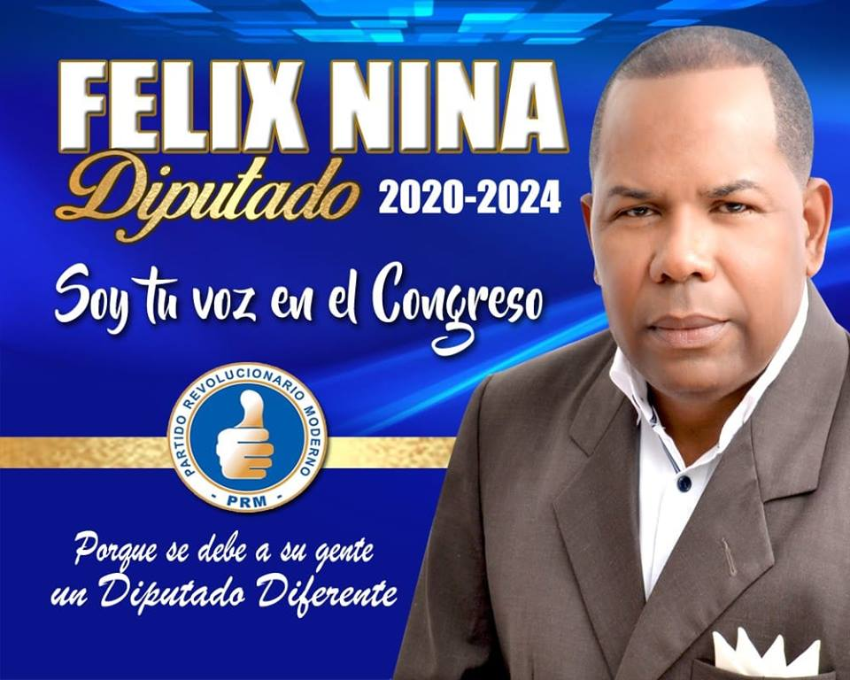 Félix Nina
