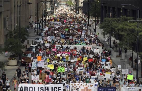 Inicia operativo contra inmigrantes