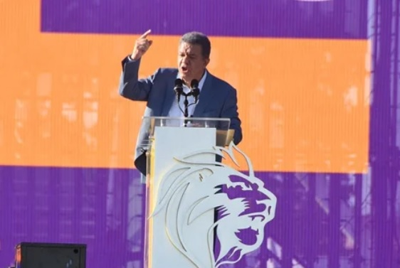 Fernández encabezará un acto frente al Congreso