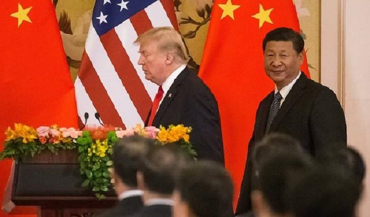 China amenaza con contramedidas si EEUU aplica aranceles