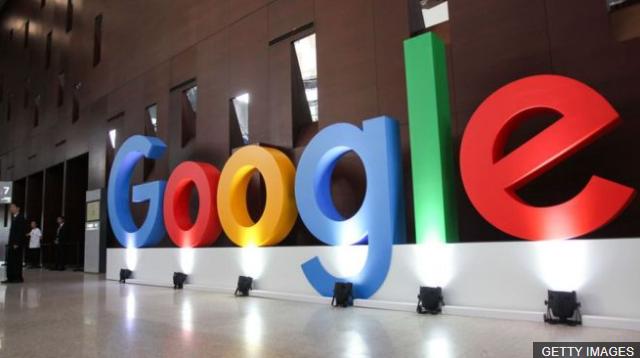 Por qué Google se llama Google