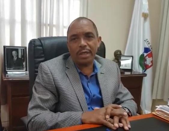Julio César Díaz anunció recorrido de Gonzalo Castillo