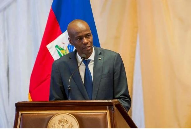 El presidente de Haití reitera llamado al diálogo a la oposición