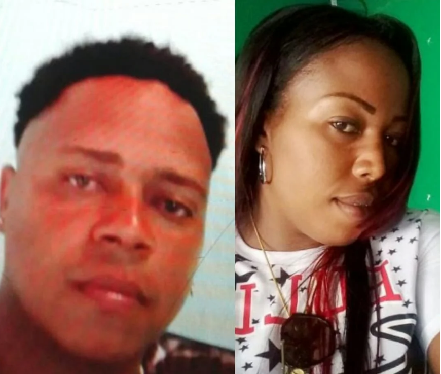 Hombre salió de prisión mata expareja en San Pedro de Macorís