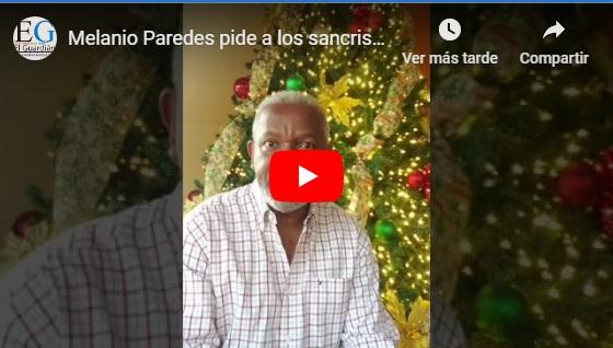 pide sancristobalenses vivir Navidad en ambiente de paz