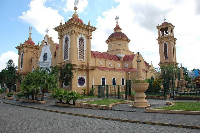 Candidatos a síndico de San Cristóbal expondrán planes en parroquia