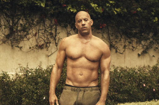 Cómo Vin Diesel pasó de portero discoteca a gran héroe de acción