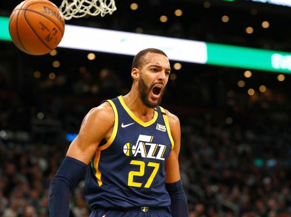 NBA suspende la temporada tras jugador dar positivo con Covid-19