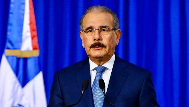 Danilo Medina hablará al país la noche de este miércoles