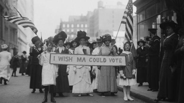 Cuál es el origen del Día de la Mujer; por qué se conmemora 8 de marzo